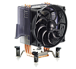 Cooler Master Hyper TX (Intel) - (RR-PCH-S9U1-GP) SILENT CPU Cooler