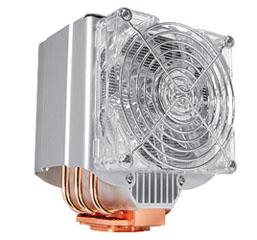 Cooler Master Hyper 6+ (RR-UNH-P0U1) Heatpipe CPU Cooler for Socket